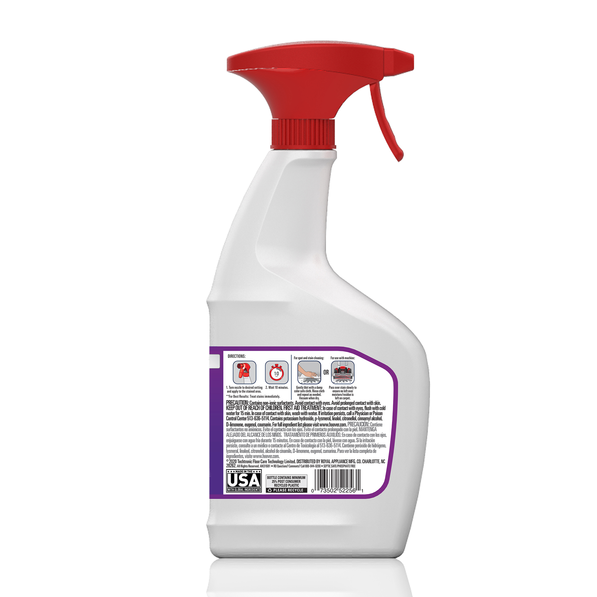 Paws And Claws Urine Eliminator 22 OZ2