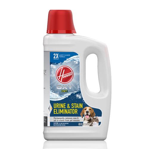 Oxy Pet Urine & Stain Eliminator 50 oz.1