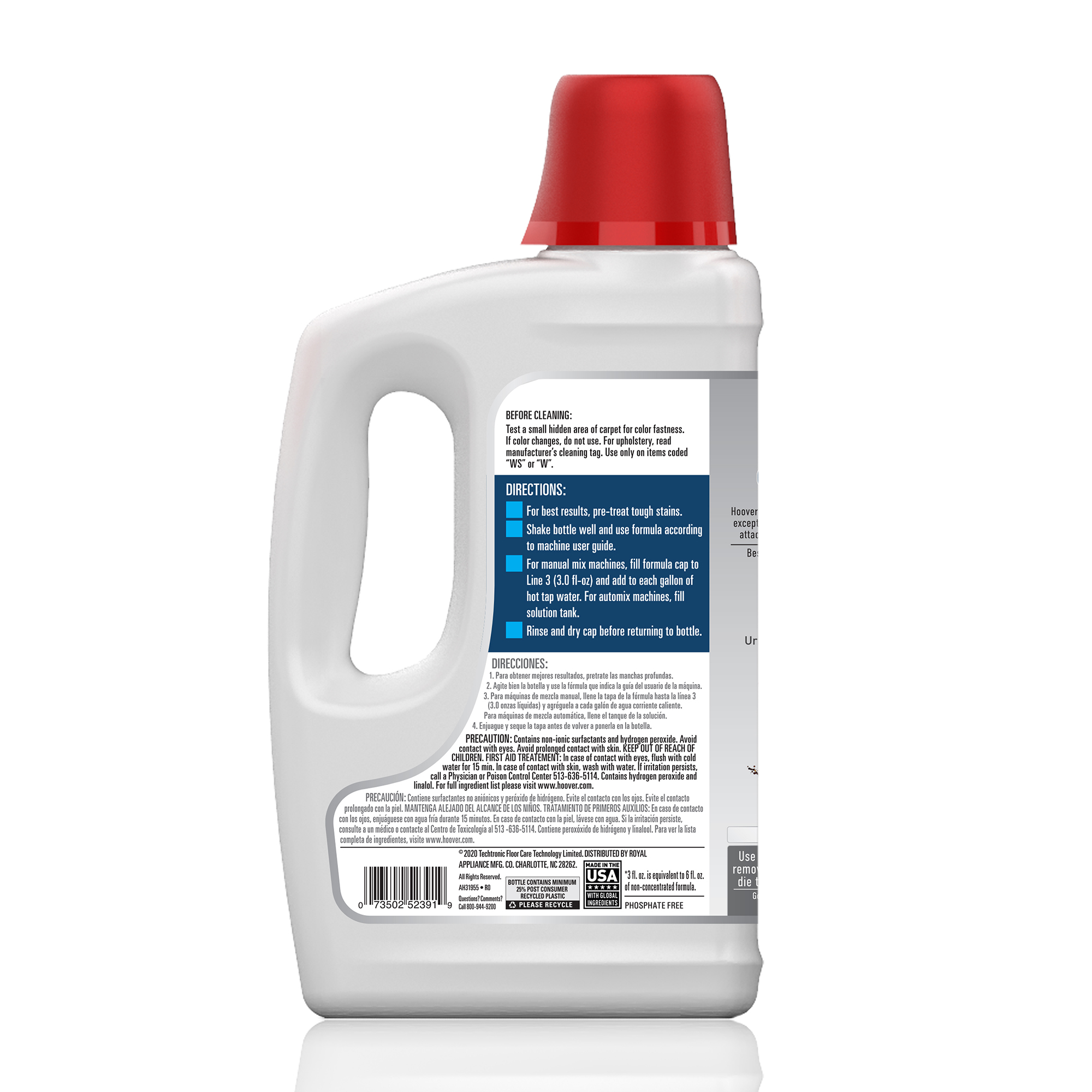 Oxy Pet Urine & Stain Eliminator2